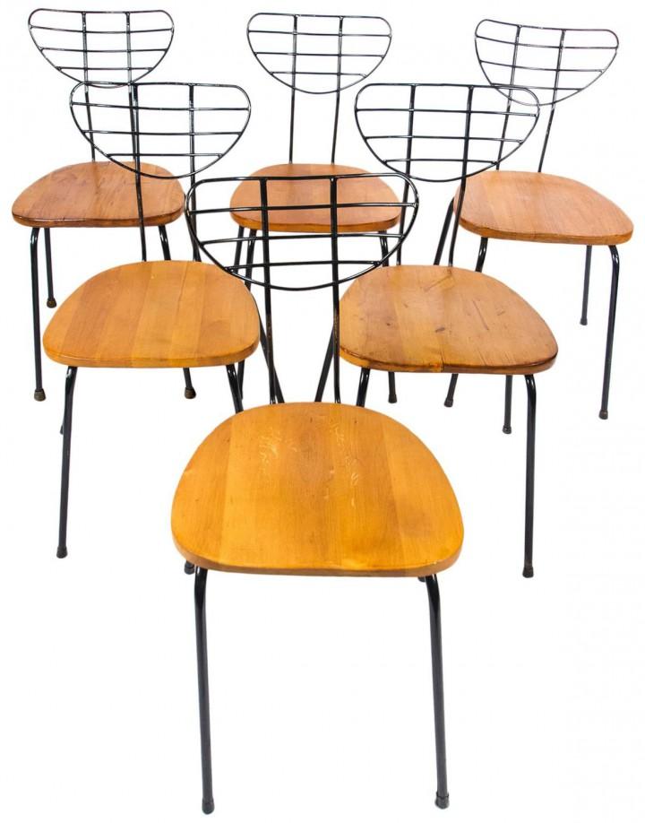 Radar Chairs