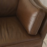 58_Brown Leather Armchairs_03