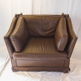 58_Brown Leather Armchairs_07