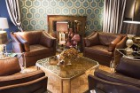 58_Brown Leather Armchairs_11