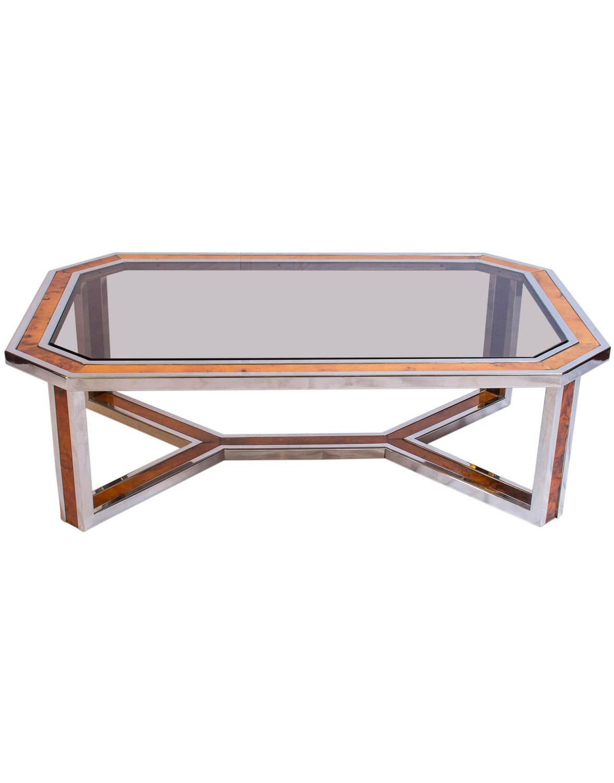 Coffee Table By Romeo Rega Joevin Ortjens Galerie